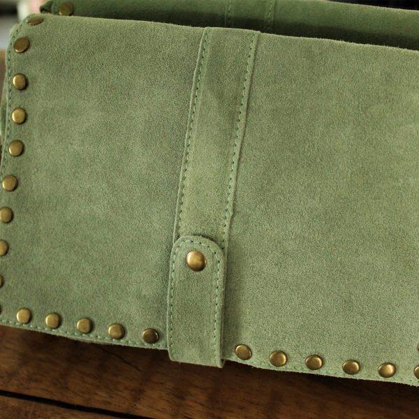Maroquinerie sac KAÏLA cuir mode sanbaya.fr