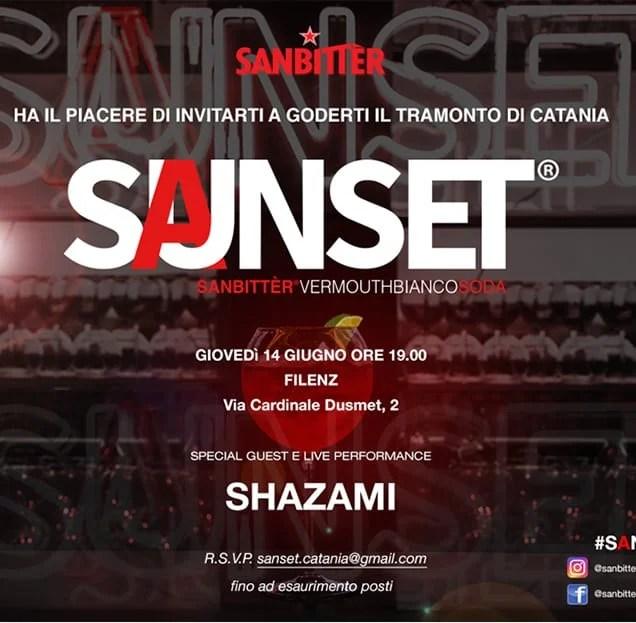 Event  Sanbitter Sanpellegrino