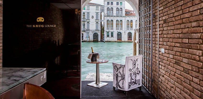 Terrazza Krug Venezia
