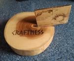 Custom Woodwork etc