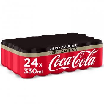 pack de 24 latas