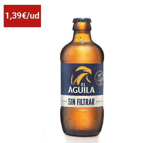 Botellin El Aguila
