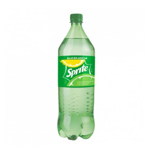 Botella de sprite 2l