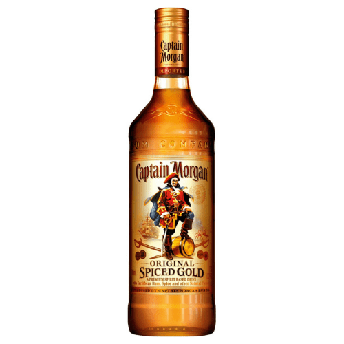 Ron Capitán Morgan Spiced