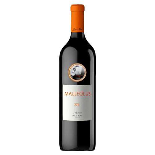 Vino Malleolus