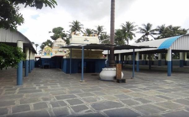గుంటూరు జిల్లా భక్తి పర్యటన – 30: చిలుమూరు