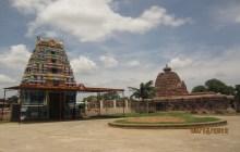 భక్తి పర్యటన (ఉమ్మడి) మహబూబ్నగర్ జిల్లా – 9: జోగుళాంబ ఆలయం, అలంపూర్