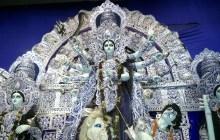 జయజయహే మహిషాసురమర్దిని