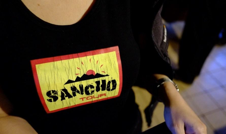 Stretnutie priateľov CK SANCHO TOUR 2021