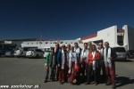 Účastníci zájazdu Tibet -  Nepál to najlepšie zo strechy sveta odleteli z Káthmandu do Európy