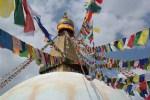 Fotogaléria Trek okolo Annapurny jeseň 2019