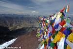 Šesttisícovka za 14 dní - Stok Kangri 6123 m, (Kang Yatse II 6240 m) Ladakh / India