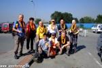 Expedícia trek okolo Dhaulagiri 2013 sa už vrátila po treku do Káthmandu