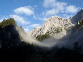 Hochtor 2369 metrov Rakúsko