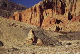 Fotogaléria - Kráľovstvo Mustang / Nepál