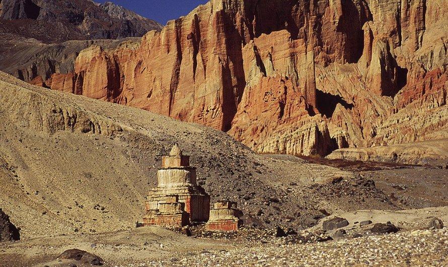 Fotogaléria – Kráľovstvo Mustang / Nepál