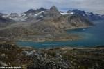 Grónsko - potulky v arktickej divočine