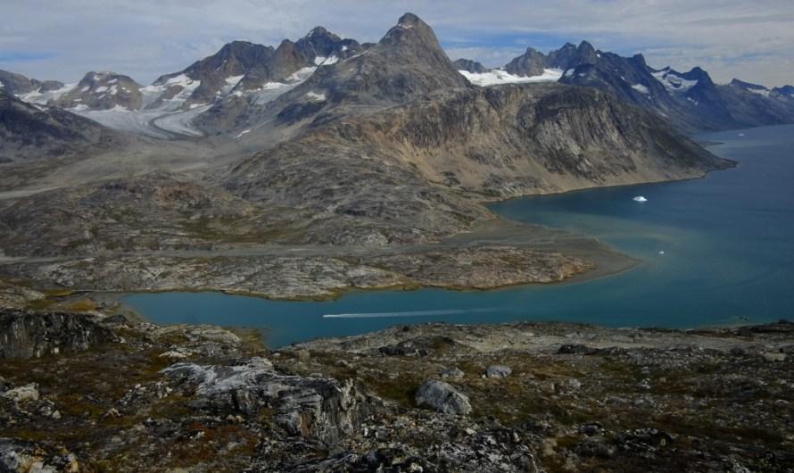 Grónsko – potulky v arktickej divočine