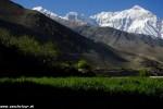 Fotogaléria zo zájazdu Annapurna trek 2015 Nepál