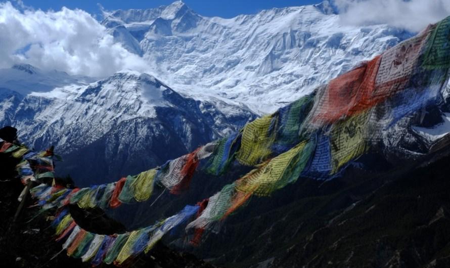 Video – Annapurna trek 2019