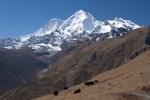 Malý Snowman trek - Bhután