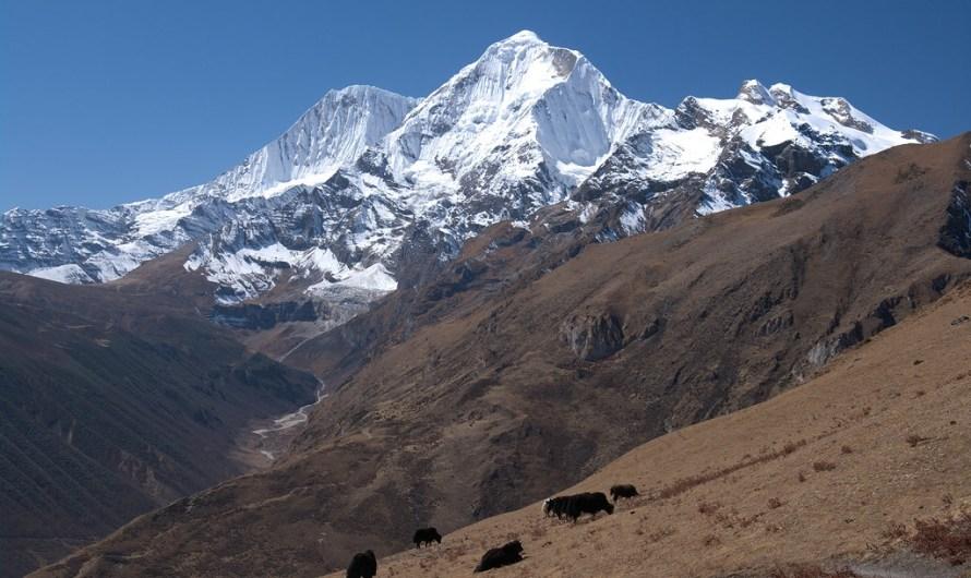 Malý Snowman trek – Bhután