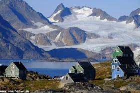 Video Grónsko - potulky v arktickej divočine 2016