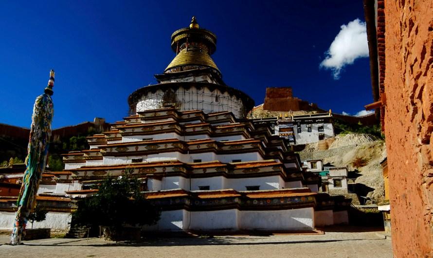 Video – Z Pekingu cez Tibet do Kathmandu