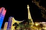 Video - Las Vegas - fontána pred hotelom Bellagio