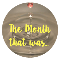 grab button for The Month that was