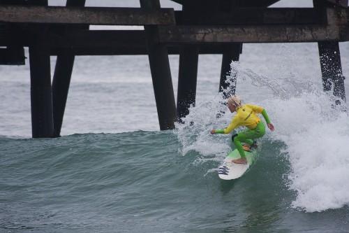 Hagan Johnson. Photo by Sheri Crummer/seasister.com