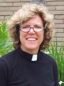 Pastor Brenda Bos. Photo: Courtesy