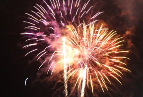 The city of San Clemente hosts a fireworks show 9 p.m. July 4 from the San Clemente Municipal Pier, which can be seen from many surrounding beaches and hilltop areas in San Clemente. The Pier will be closed at 6 p.m. to support the San Clemente Ocean Festival Fundraising Dinner and seating for this program. To buy tickets, call 949.878.1273, www.san-clemente.org. Photo: File
