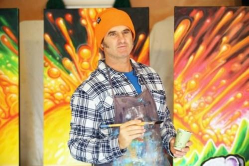Drew Brophy. Photo: Courtesy