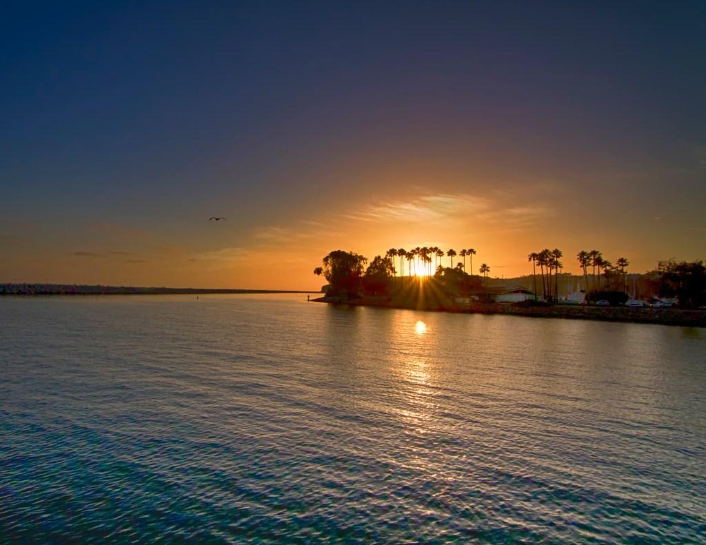 Dana Point Harbor. Photo: Dana Wharf