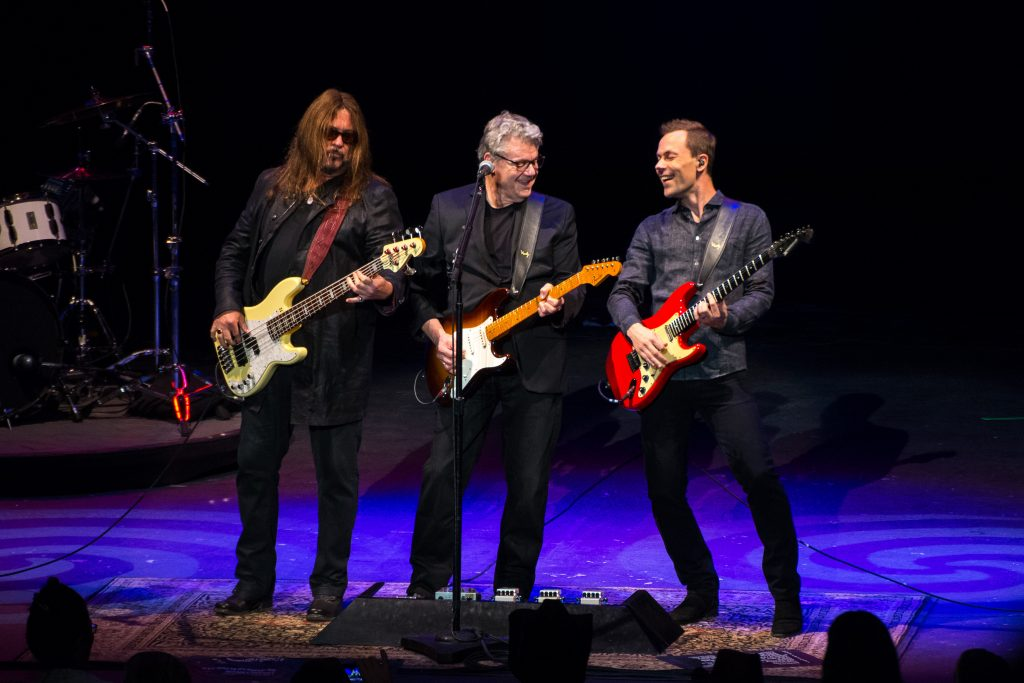 The Steve Miller Band. Photo: Courtesy