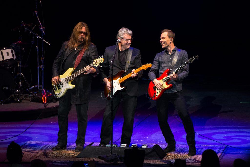 The Steve Miller Band. Photo: Courtesy