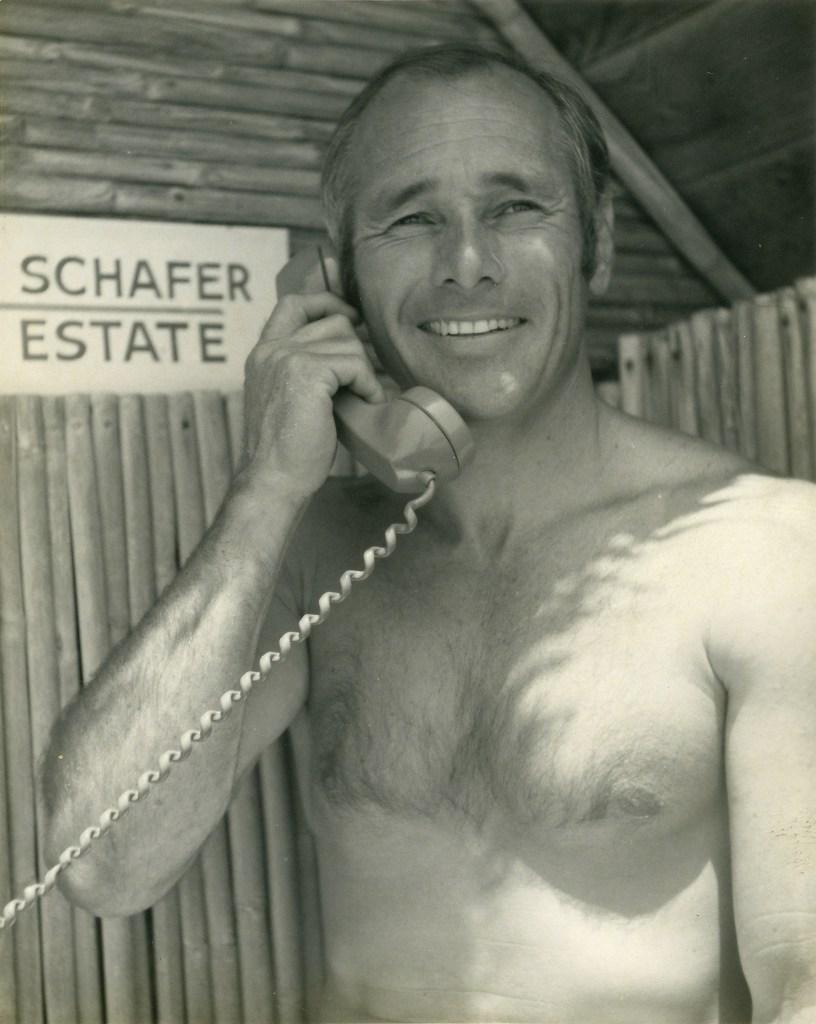 Wayne Penn Schafer