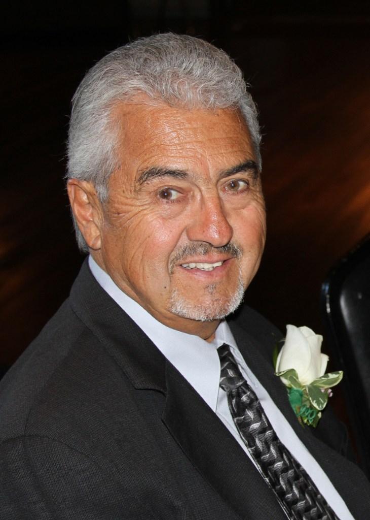 "Ernest ""Ernie"" Raymond Marquez"