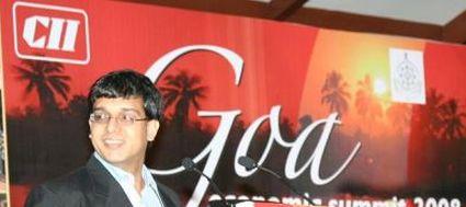 Lalit Saraswat