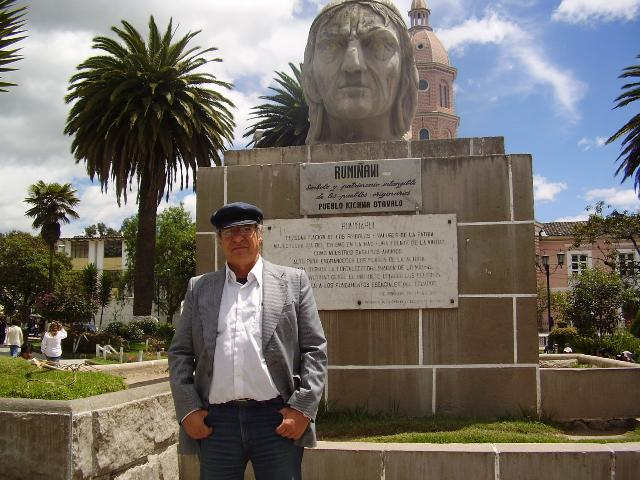 Juan Nicolás Padrón: La aventura única e irrepetible de vivir