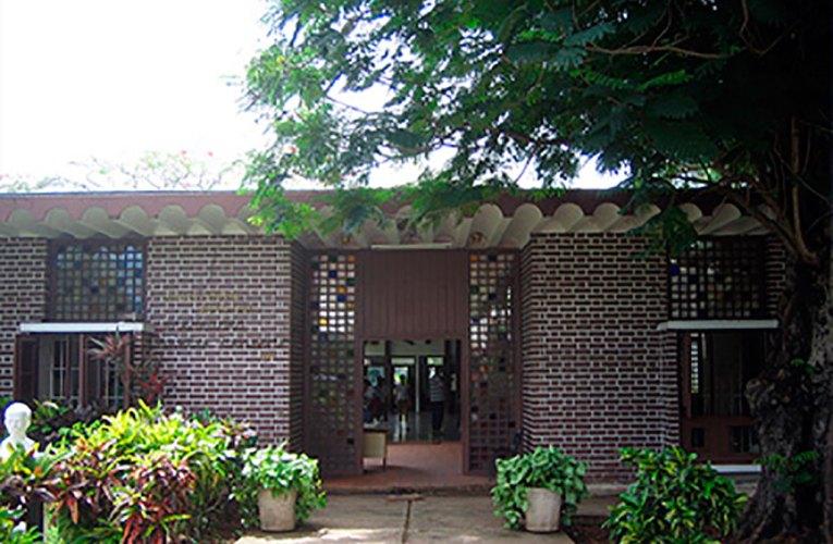 Conservatorio de Música Alejandro García Caturla