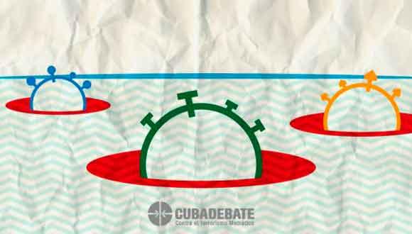 Ante nuevas variantes del SARS-CoV-2, ¿Cuál es la situación en Cuba y la potencial efectividad de las vacunas cubanas?