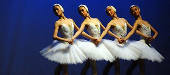 La mujer en el ballet en el Siglo XIX: Maria Sallè y el mito de la pionera