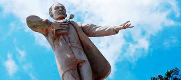 Promueven concurso sobre José Martí