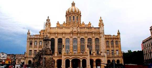 Museo de la Revolución saluda el Día Internacional de los Museos