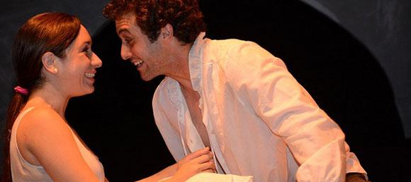 Dos Romeo y una Julieta