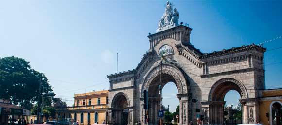 Historia y construcción del Cementerio Colón
