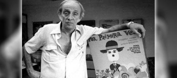 Muñoz Bachs y sus carteles animados