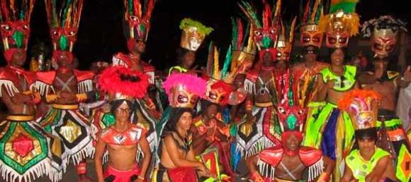Sobre el Carnaval habanero